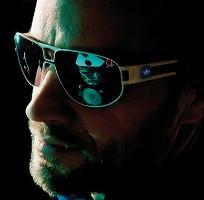 Дизайн для adidas eyewear