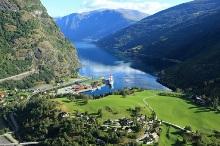 Конкурс фотографий «Очарование норвежских фьордов»