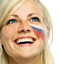 Конкурс пожелание «Я болею за Россию»