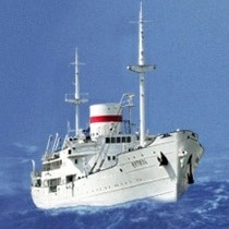 Конкурс «Сувенир для морского музея»