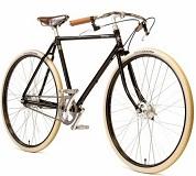 Конкурс «Велосипед для твидовой гонки»