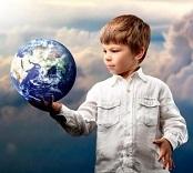 Всероссийский конкурс детских творческих работ «Общество будущего»