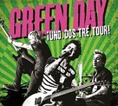 Конкурс мемов для Green Day