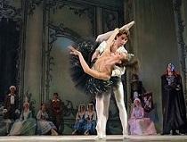 Всероссийский конкурс «Будущее Российского балета»