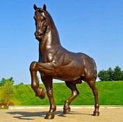 Всероссийский творческий конкурс парковых скульптурных произведений «Навстречу свободе…»