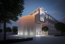 Творческий конкурс на создание логотипа и фирменного стиля музея