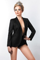 Всероссийский Конкурс красоты «Мисс Офис – 2016»