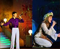 Ежегодный конкурс «Вся Россия — TV»