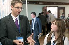 Конкурс от МГУ и Intel «Ученые будущего»