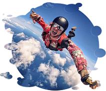 Творческий фотоконкурс «Дотянись до GoPro»