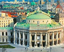 Конкурс «Выиграйте романтическое путешествие в Вену!»