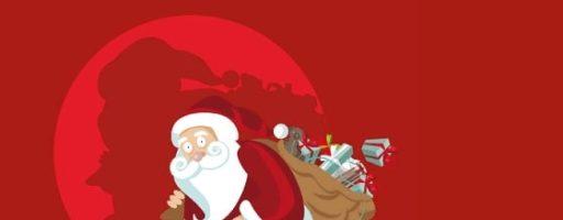 Конкурс отзывов от М.Видео: «Тайный Санта»