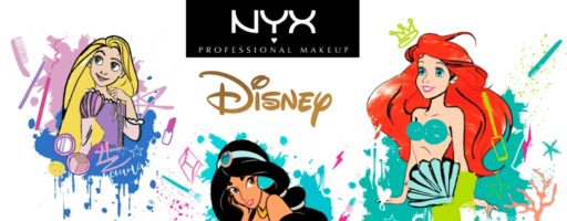 Конкурс к 8 марта от NYX Professional Makeup