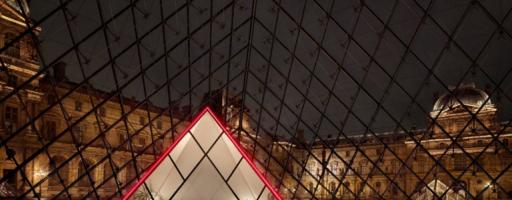 Конкурс «Откройте для себя Лувр»
