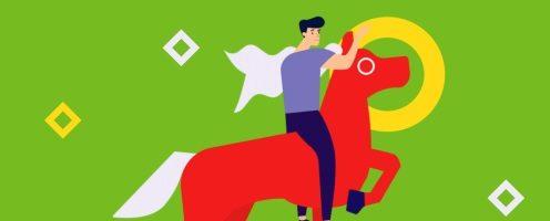 Акция Эльдорадо 25 лет: «Ход конем! Очень выгодный юбилей»