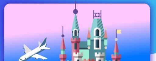 Акция «Год КИНО с Disney»