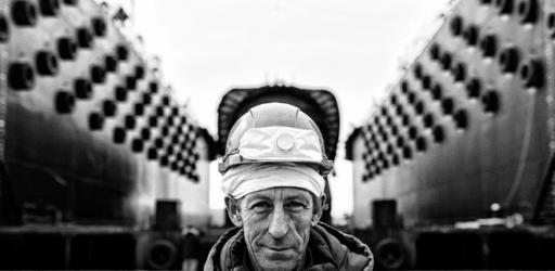 Фотоконкурс «Лица труда»