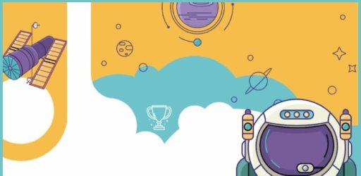 Международный конкурс творческих и исследовательских работ «МОСТ В КОСМОС»