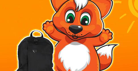 Конкурс рисунка «Нарисуй рыжего кота»