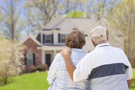 Конкурс «Идеальный дом престарелых, где я готов провести старость…»