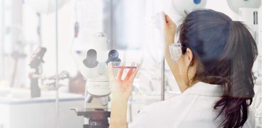Конкурс стипендий L'OREAL-UNESCO «Для женщин в науке»