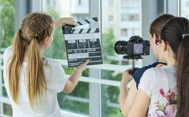 Конкурс видеороликов «Ярмарка профессий»