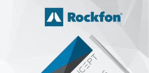 Конкурс для молодых архитекторов от компании Rockfon