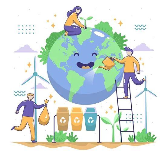 Всероссийский экологический конкурс #яделаючистыйгород