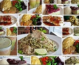 Конкурс викторина «Олимпийская еда»