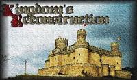 Конкурс «Перестройка Королевства»