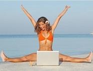 Конкурс статей «Отдых без сети»