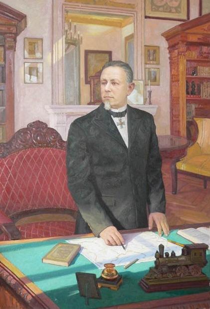 itogi-konkursa-zhivopisi-i-grafiki-175-let-rzhd-portret-hilkova