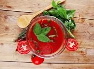 Конкурс-марафон постных блюд «На посту!»