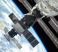 Лучший вопрос экипажу Международной космической станции