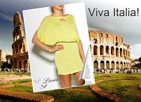 Конкурс фотографий «Viva Италия!»