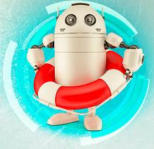 Конкурс «Планета добрых роботов»