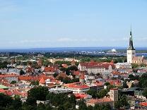 Конкурс «Знаете ли вы Таллин?»
