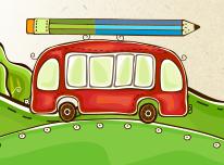Детский конкурс рисунков «Крым, который я люблю»