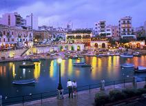 Конкурс викторина «Что вы знаете о Мальте?»