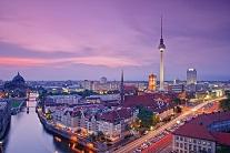 Проект онлайн-академия Campus  «Визит в Берлин»