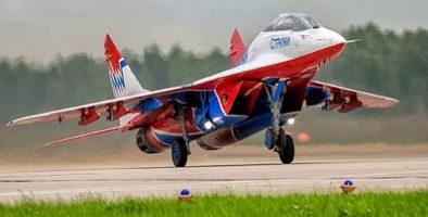 Конкурс викторина «100 лет русской авиации»