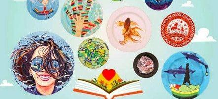Международный конкурс рисунка «Книга рецептов счастья»