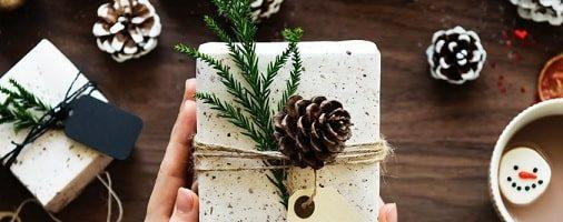 Что подарить на новый год 2019? 15 лучших идей подарков