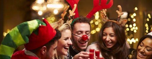 15 самых лучших конкурсов на Новый год 2019 для веселой компании — Самые прикольные конкурсы