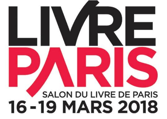 Парижский книжный салон-2019