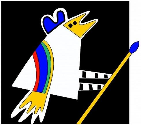 VI Международная выставка-конкурс «Белая ворона-2019»