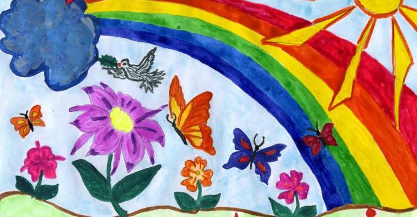 Всероссийский конкурс рисунка «По дорогам Памяти»