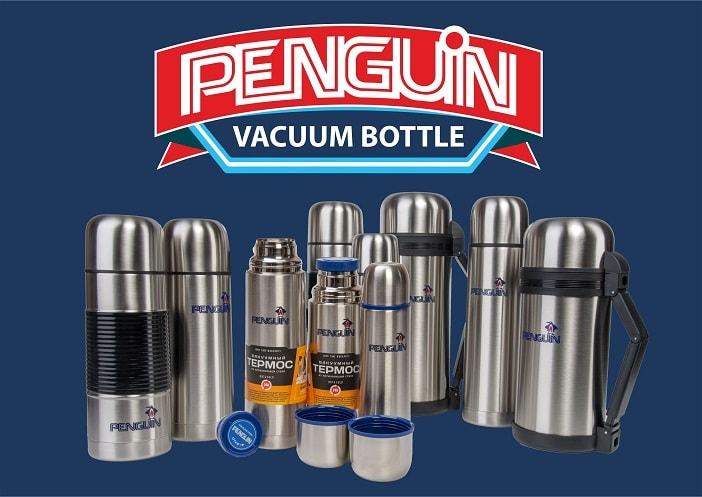 Конкурс на лучшую фотографию термоса Penguin