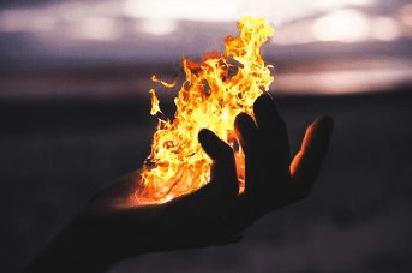 Конкурс фантастики и фэнтези «Огненные элементы»
