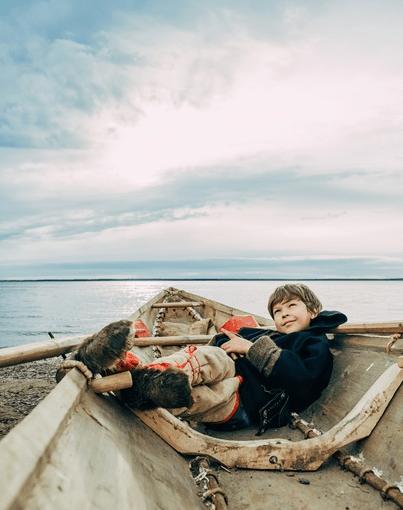 Конкурс фоторабот «Дети России»